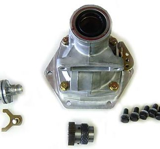 4L60E, 4L65E, 4L70E, Mechanical Speedometer Kit, 1998-UP Transmissions, #SW42