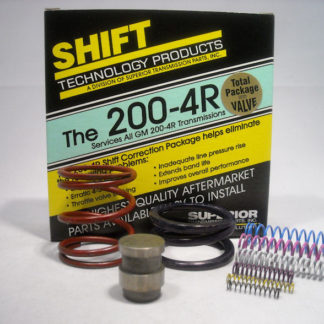 K200-4R-V SHIFT KIT