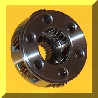 6 pinion planet gear