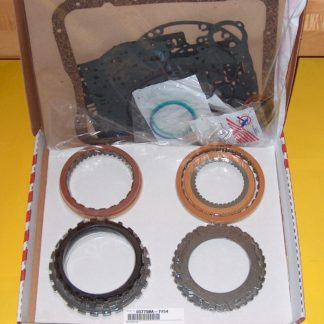 700R4 STOCK MASTER REBUILD KIT 700R4 1987-1993 ALTO BROWN CLUTCHES