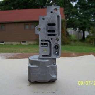 USED AUX VALVE BODY