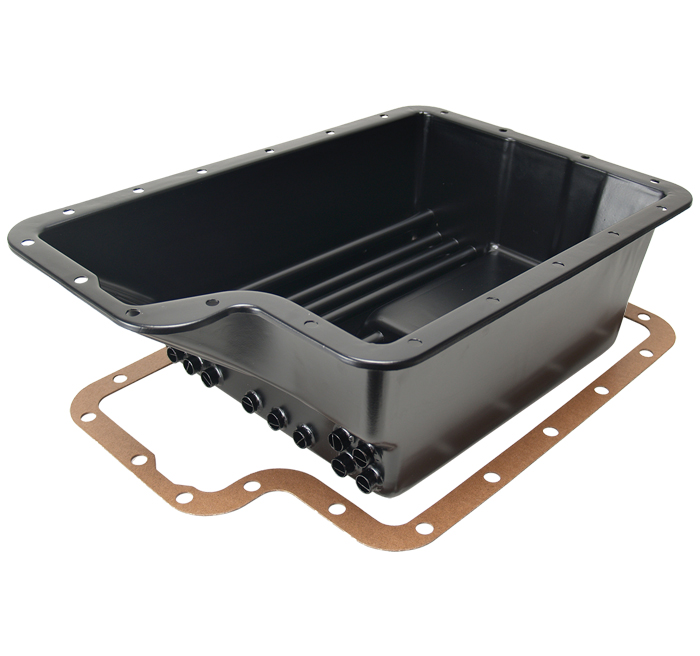 DERALE COOLING PAN