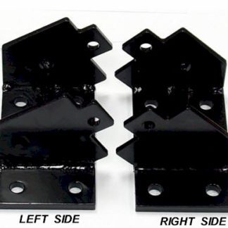 4BT/6BT engin mounts