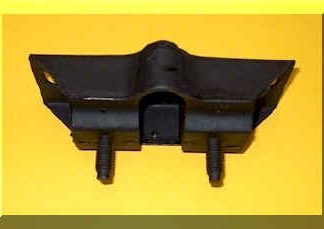 Early Mustang to AOD Conversion Mount and Others. Fits many Fords 1960-1982