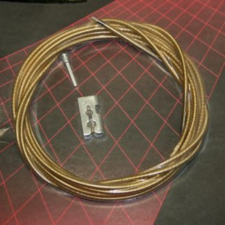 speedometer cable repair kit