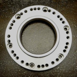 4L60E to 4L80E Conversion. Transfer Case Spacer Needed on Borg Warner Transfer Cases, #10B / #AS-8603