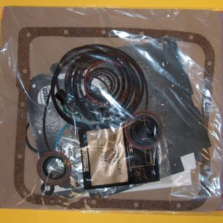 Overhaul Kits (with Rings & Seals), 4L60E (92-03) (Fiber Pan Gasket)