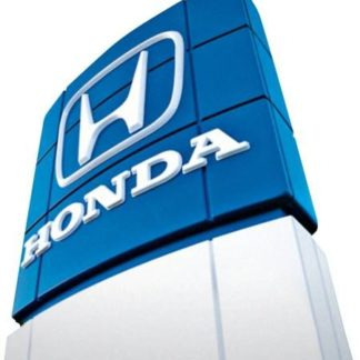 Honda Catalog Quick Guide